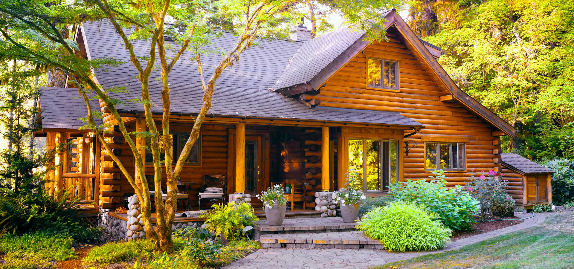Vancouver Island Home Inspection