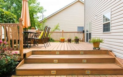Pros and Cons of 6 Different Types of Decking Materials